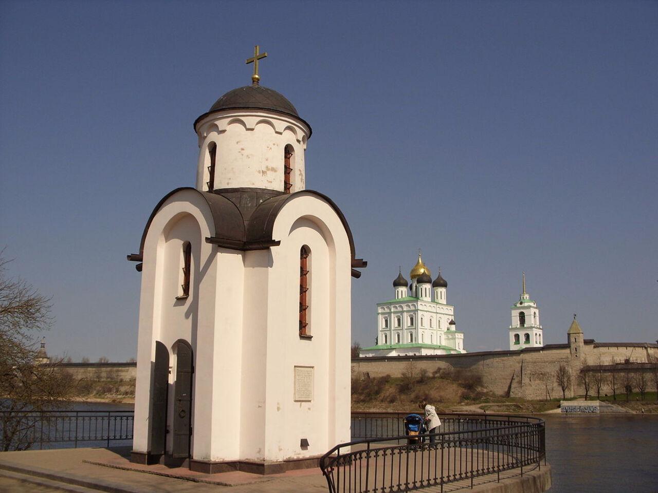 Мэр имитрополит сообщили остроительстве часовни натерритории горбольницы Новосибирска