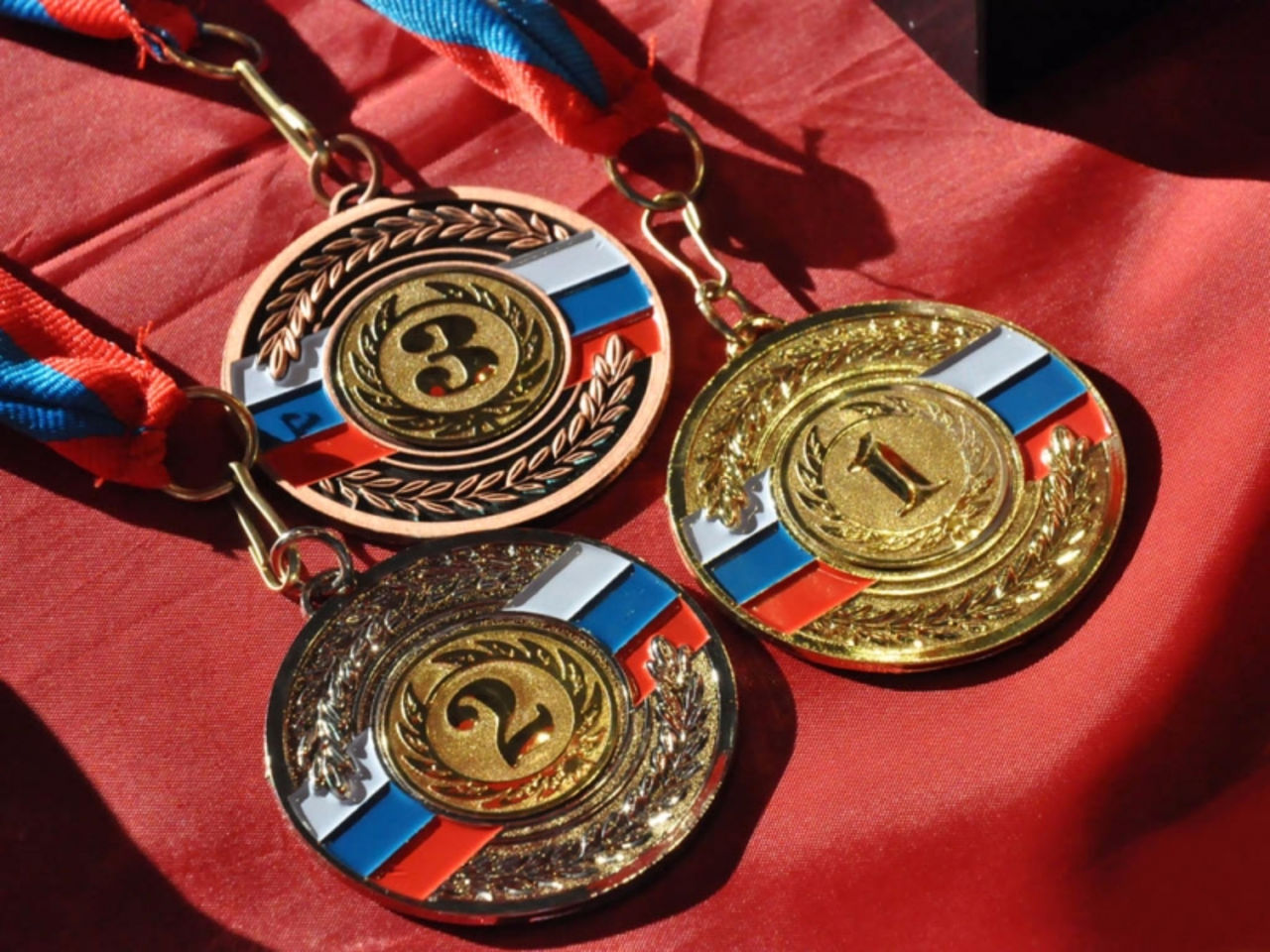 Кузбассовцы завоевали медали навсероссийской летней спартакиаде поспорту глухих