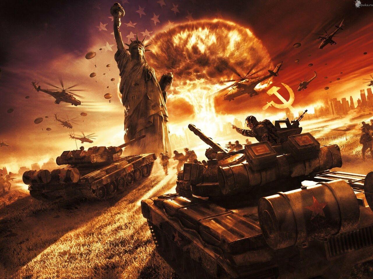 Российская Федерация вслучае войны может разгромить США— Доклад