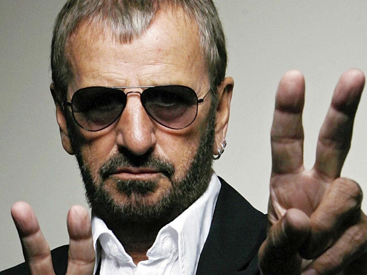 Ринго Старр будет еще одним рыцарем изгруппы Beatles