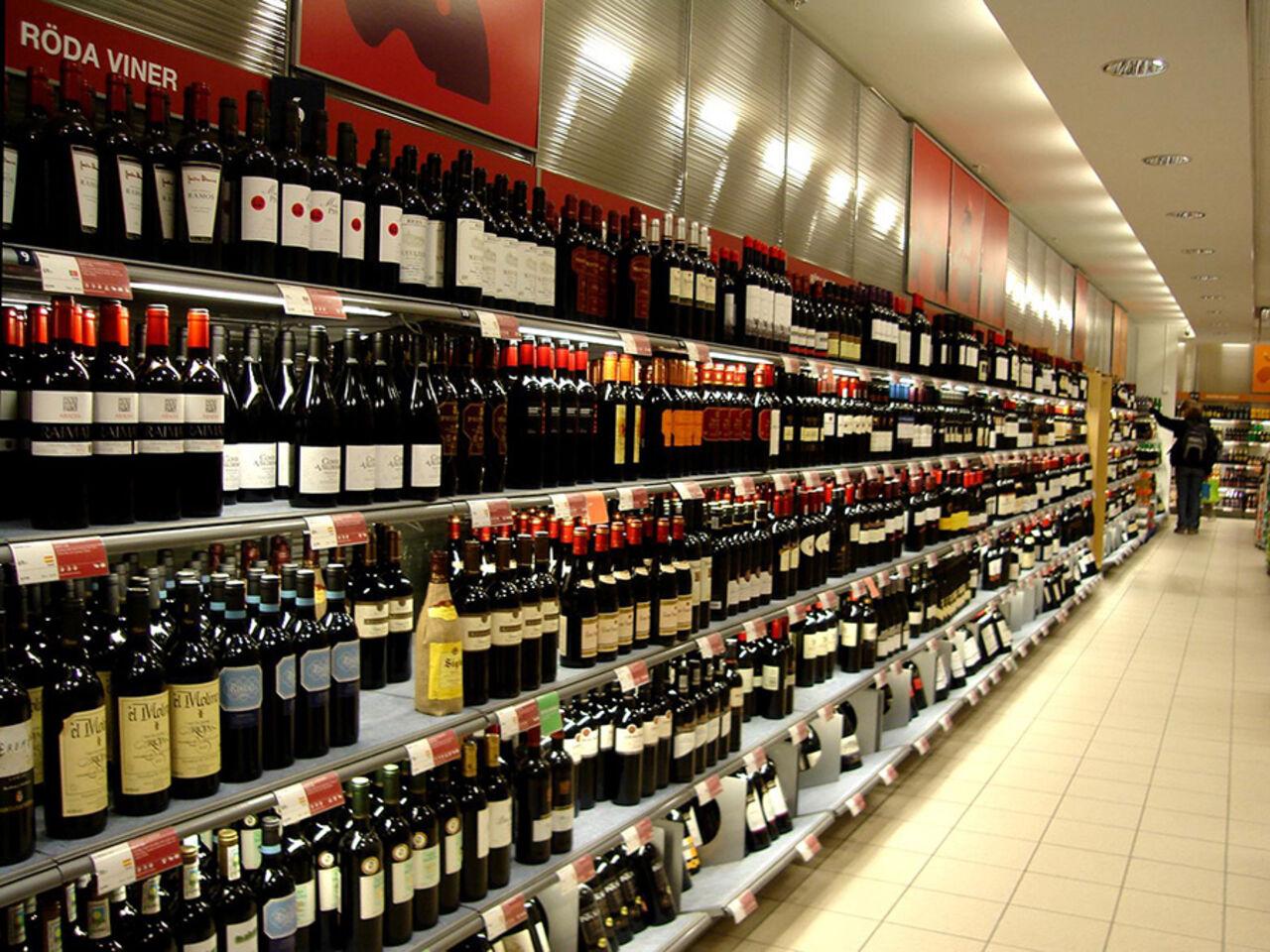 «Алкорезервации» иценз наколичество выпитого: Минздрав готовит ужесточение правил продажи алкоголя