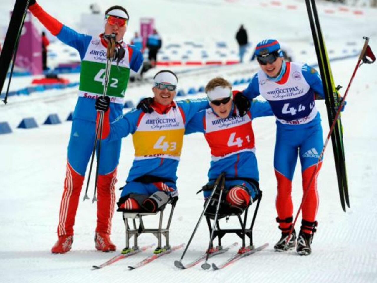 Германские паралимпийцы испугались даже «нейтральных» спортсменов из Российской Федерации