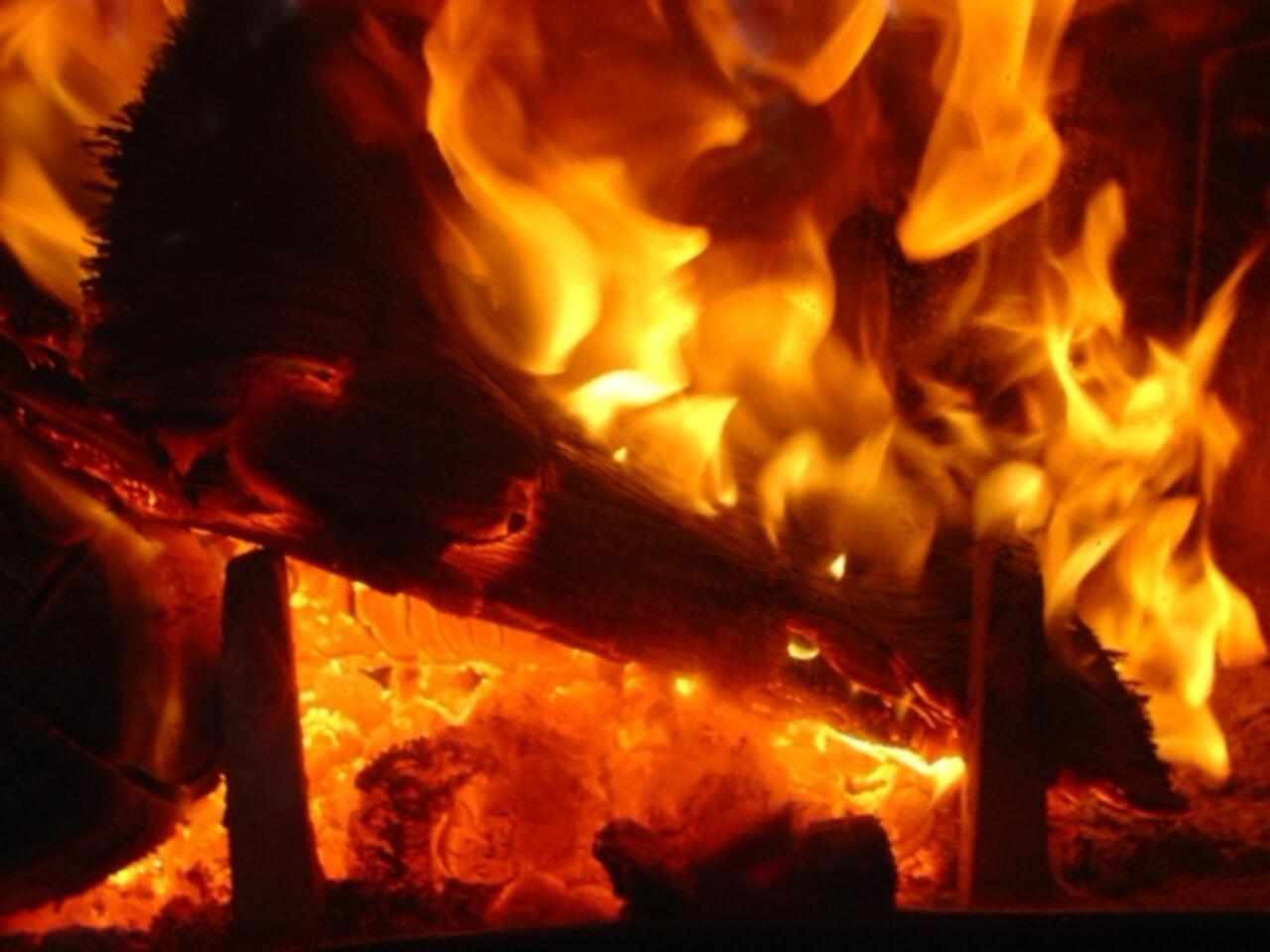 Жертвами пожара вдоме престарелых вЯпонии стали 11 человек