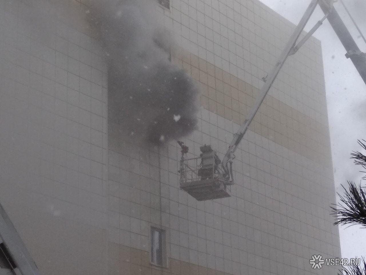 Дочь работавшего в«Зимней вишне» пожарного затравили вшколе