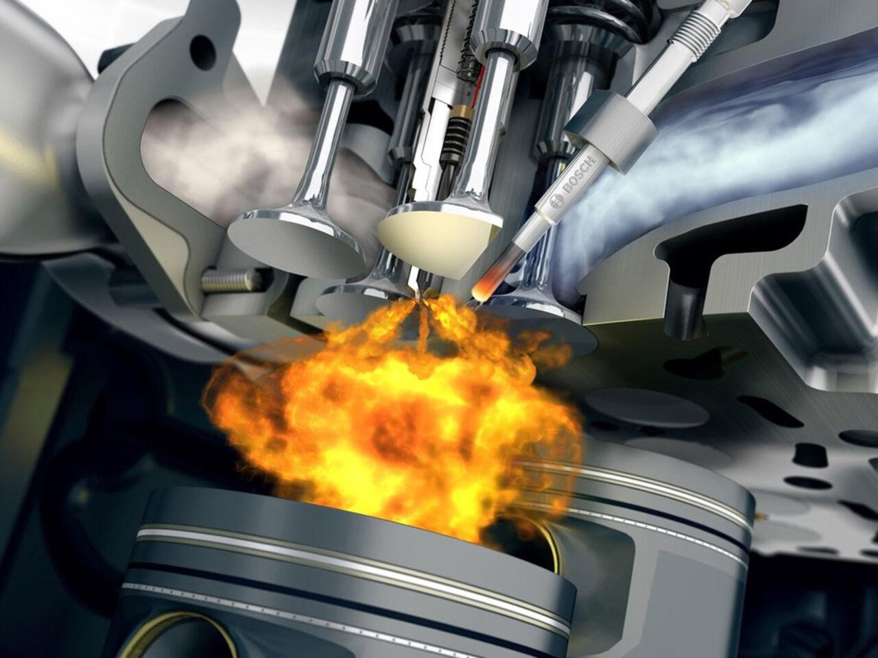 Bosch придумал, как предотвратить «смерть дизеля»