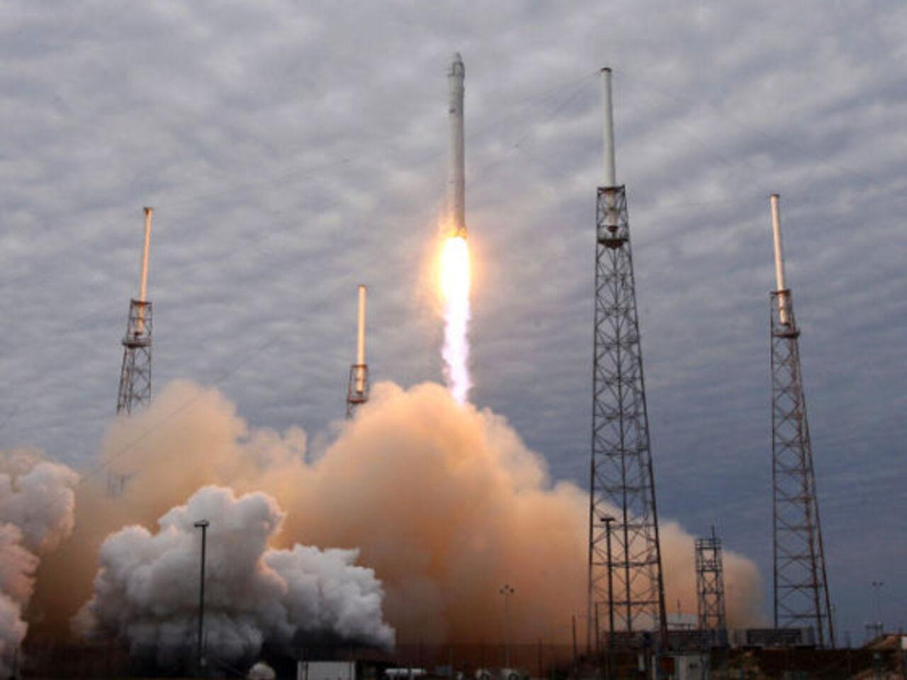 США испытали межконтинентальную баллистическую ракету Minuteman III