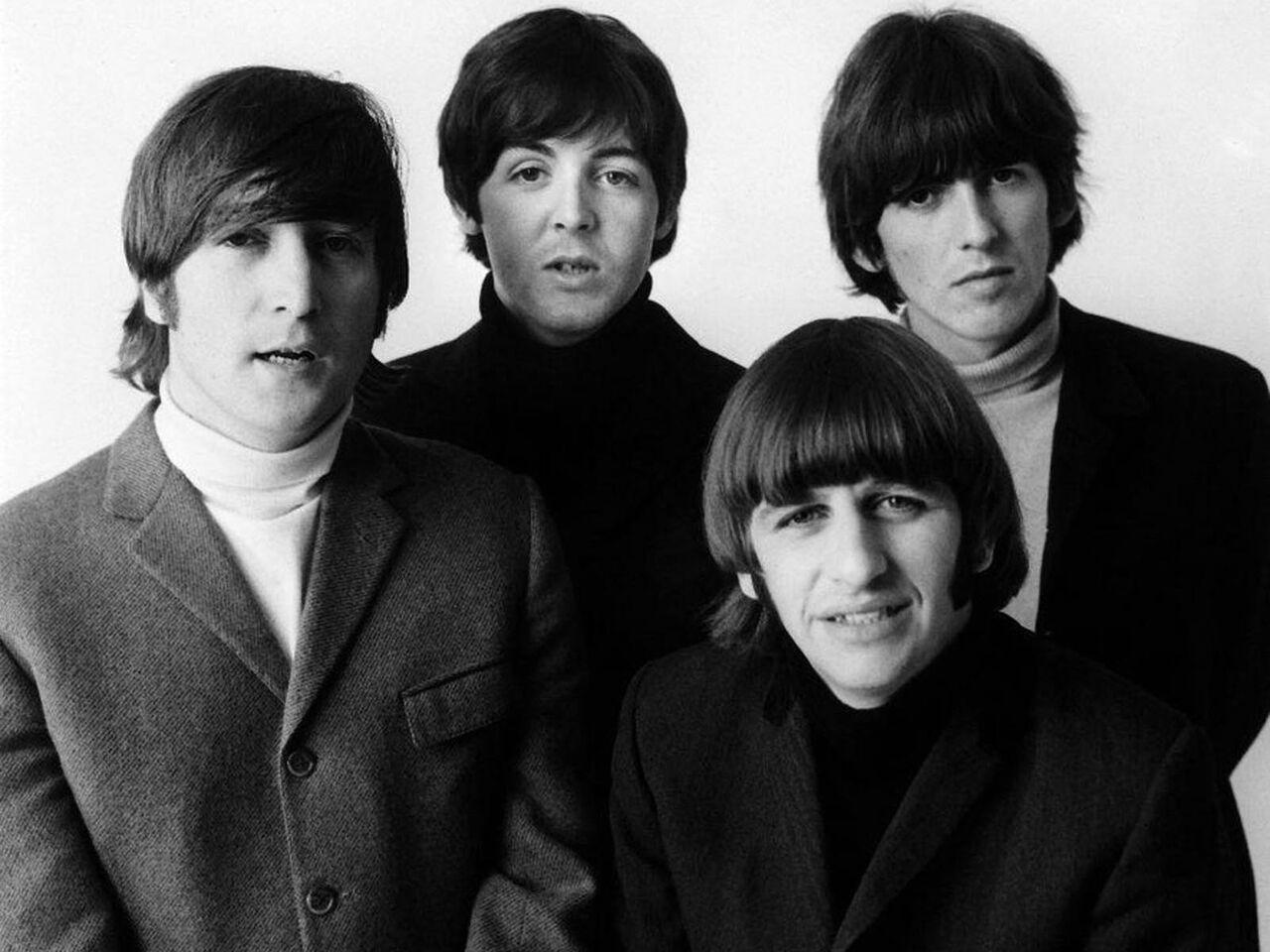 Маккартни рассказал обэротическом эпизоде сучастием Леннона и нежданной концовкой