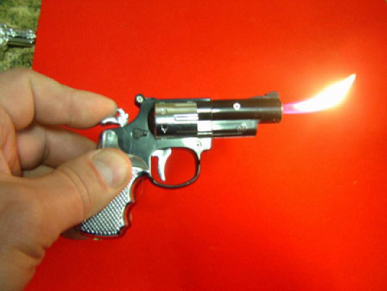 Трахнул угрожая пистолетом 19 фотография