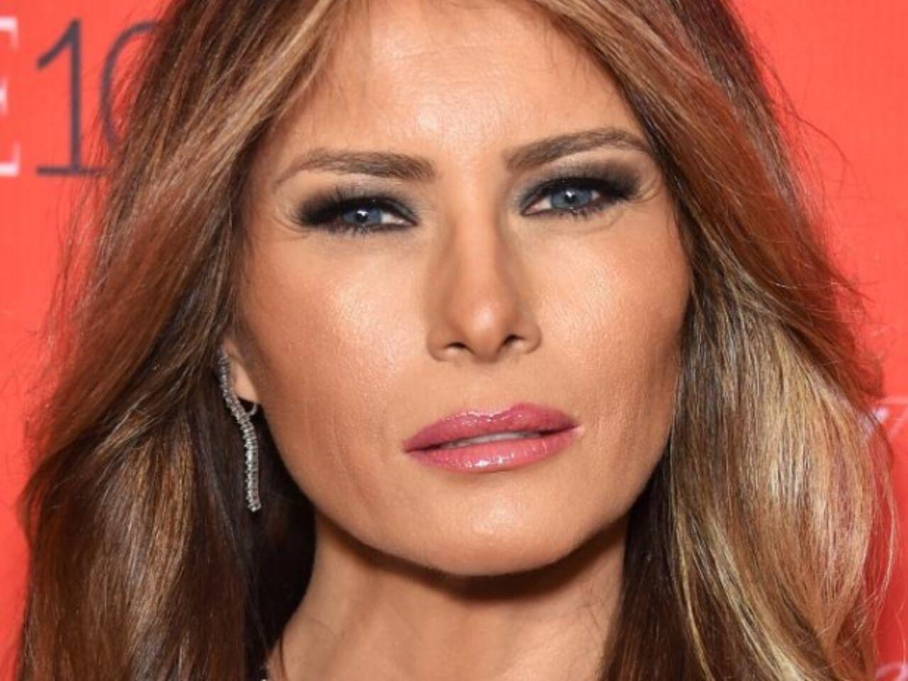 Американки стали массово менять внешность под Меланию Трамп