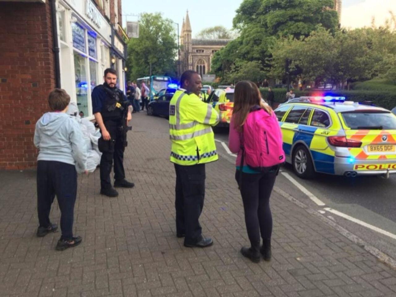 Подростки досмерти забили продавца магазина