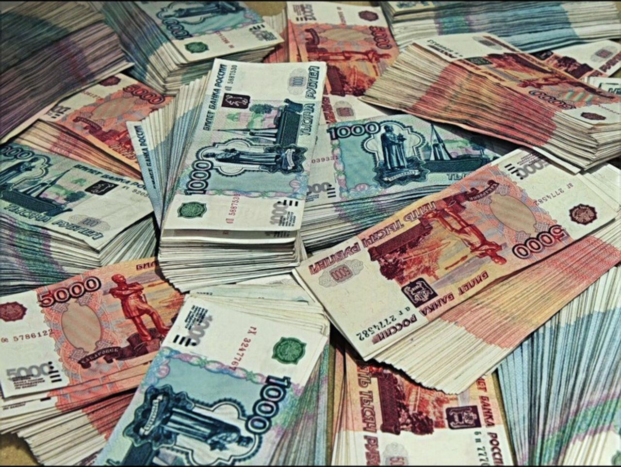 Невнимательность помогла ограбленному воронежцу спасти 15 млн. руб.