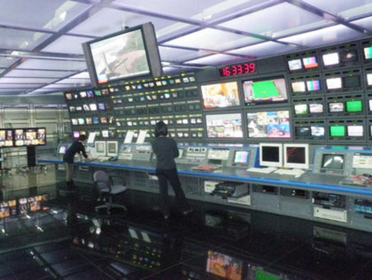 Накитайском телевидении запретили шутить над классикой