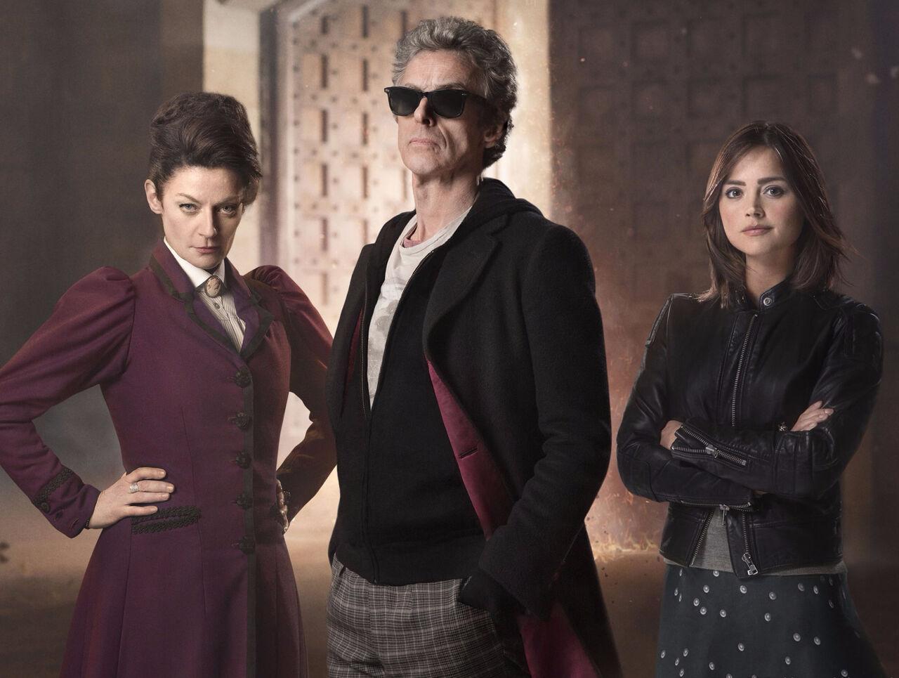 Авторы сериала «Доктор Кто» отказались менять пол основного героя