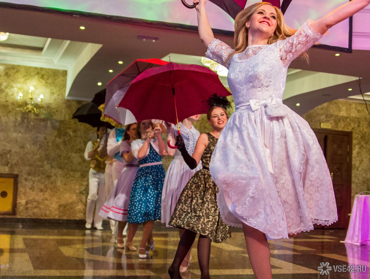 Кемеровский Театр для детей имолодежи покажет томичам 5 спектаклей