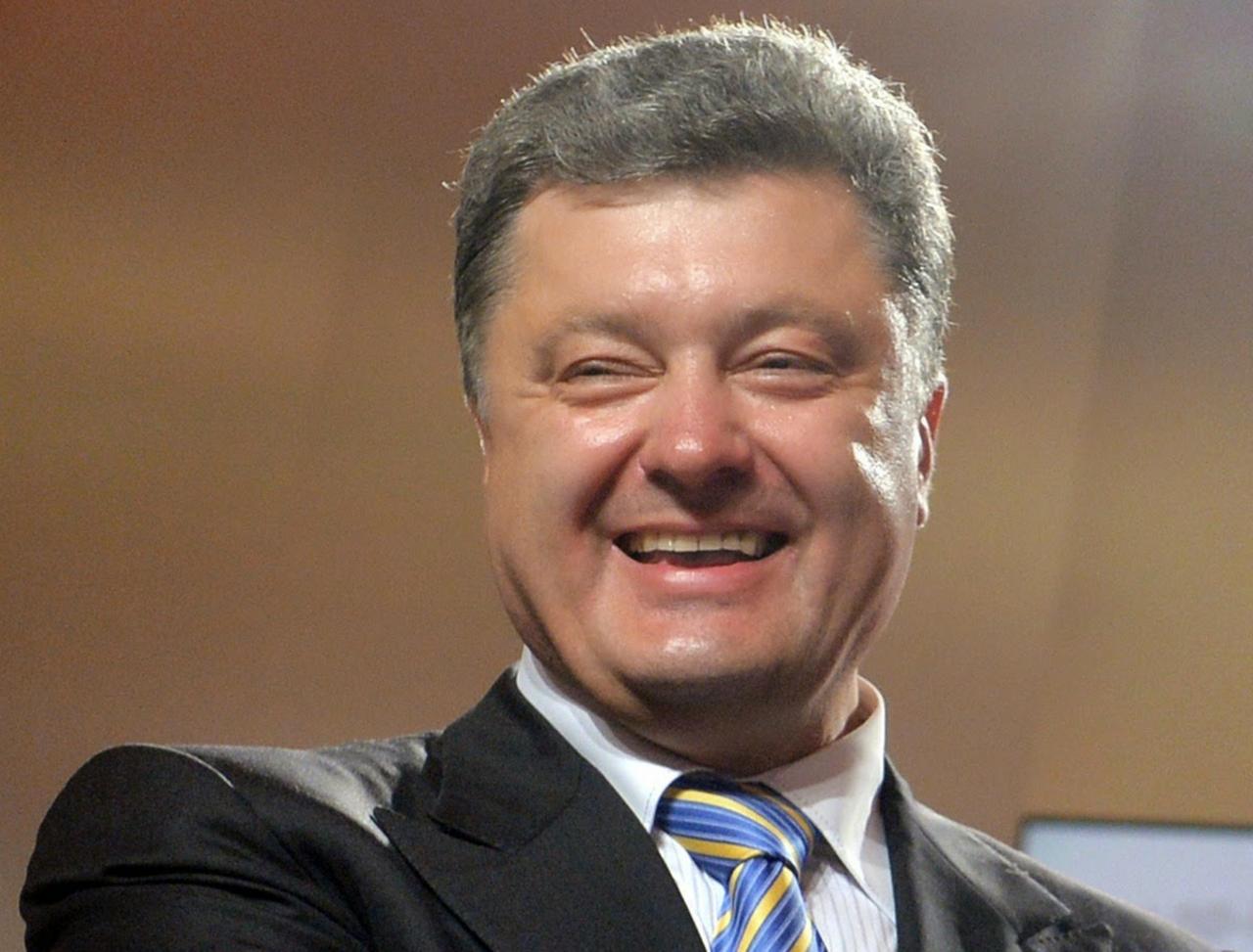 МВФ выделил Украине $1 млрд— Порошенко