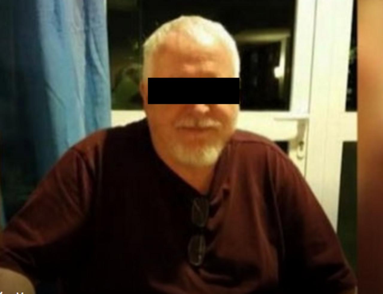 Серийный убийца вКанаде прятал останки жертв вгоршках сцветами