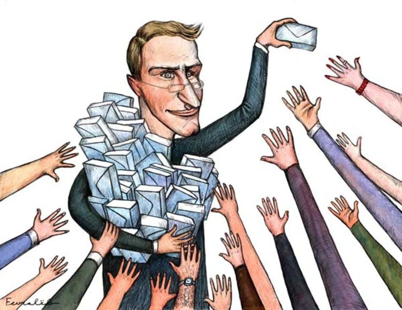 Задерживающих заработную плату работодателей стали сажать втюрьму— Роструд