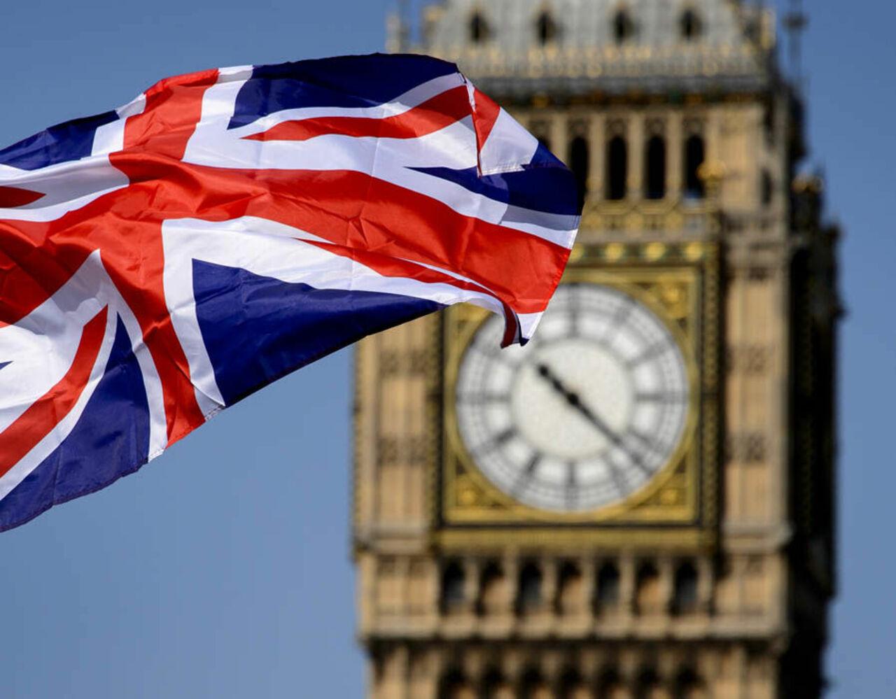 Англия  планирует выйти из европейского союза  вначале весны  2019г.