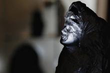 Уголь как искусство: кузбассовец превращает горючий камень в неповторимые скульптуры