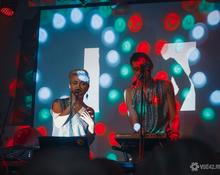 БАРТО и УБИЙЦЫ: ехидная электроника в стенах рок-бара