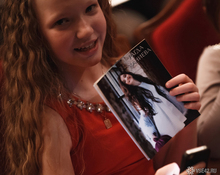 Голос. Дети: юные звёзды Первого канала в Кемерове