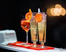 Повелители коктейлей: Чемпионат Кузбасса среди барменов