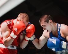 Сила молодости: первенство России по боксу среди юниоров