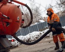Дело - труба: в Кемерове из-за аварии несколько домов остались без воды