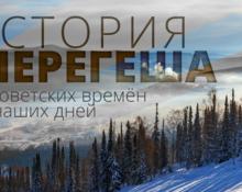 История Шерегеша: от советских времён до наших дней