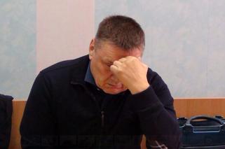 Начался процесс над экс главой ГИБДД Кузбасса Юрием Мовшиным: видео из зала суда
