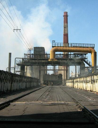 С кемеровского «Кокса» за год уволились 13,8% рабочих