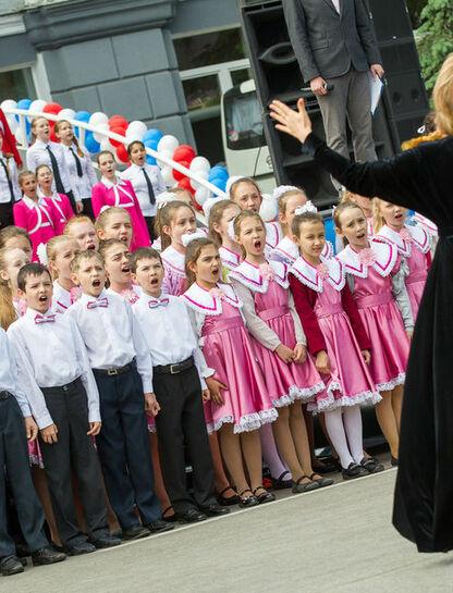 В Кузбассе не хватает творческих работников