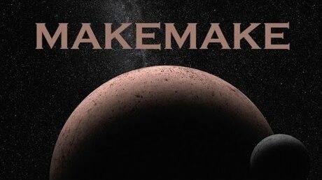 «Hubble» обнаружил луну карликовой планеты Макемаке