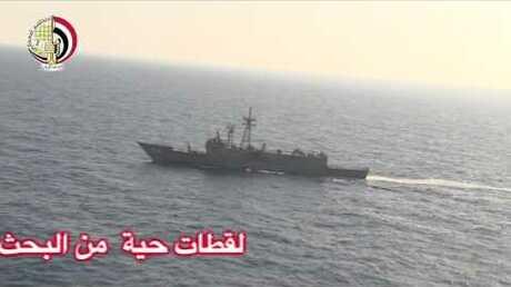 ВСредиземном море обнаружены обломки египетского лайнера