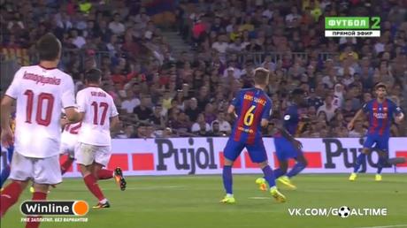 «Барселона» приблизилась к своей 12-й победе в Суперкубке Испании