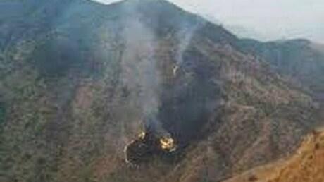 Крушение потерпел самолет с47 пассажирами наборту— Происшествие вПакистане