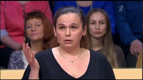Новокузнечанку переодели вшоу наПервом канале