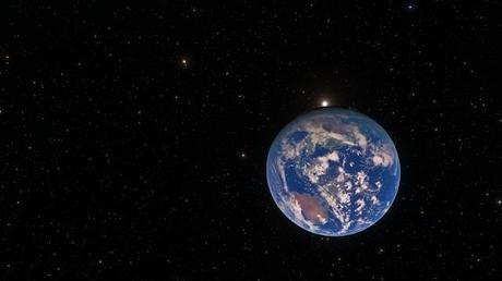 Астрофизики нашли еще одну планету, пригодную для жизни
