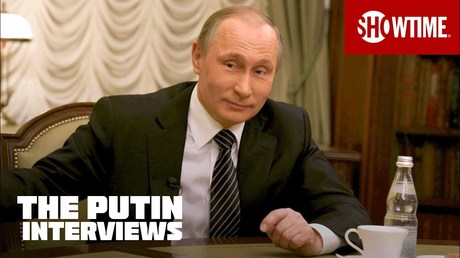 Путин: Вслучае войны Российской Федерации иСША «этогобы никто непережил»