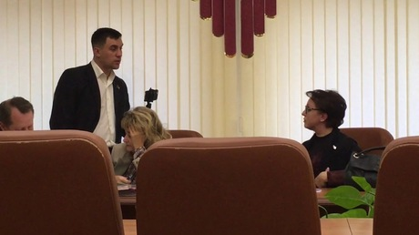 Саратовский министр сообщила , что можно прожить на3,5 тысячи вмесяц