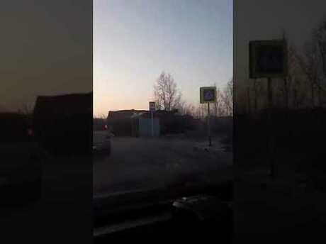 ВКузбассе вДТП с грузовым автомобилем погибла женщина