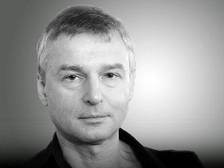 В Санкт-Петербурге убили журналиста Дмитрия Циликина