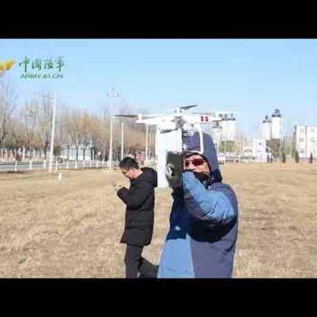 КНР продемонстрировал навидео лазерную пушку для уничтожения беспилотников