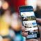 Instagram почти вдвое увеличил разрешение фотографий