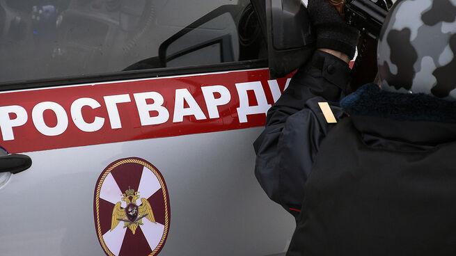 Четыре сотрудника Росгвардии погибли в Кабардино-Балкарии