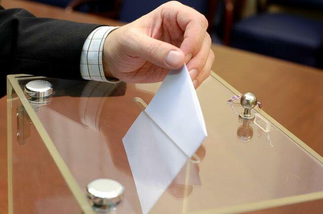 В Кузбассе явка избирателей на выборы побила рекорд 2011 года