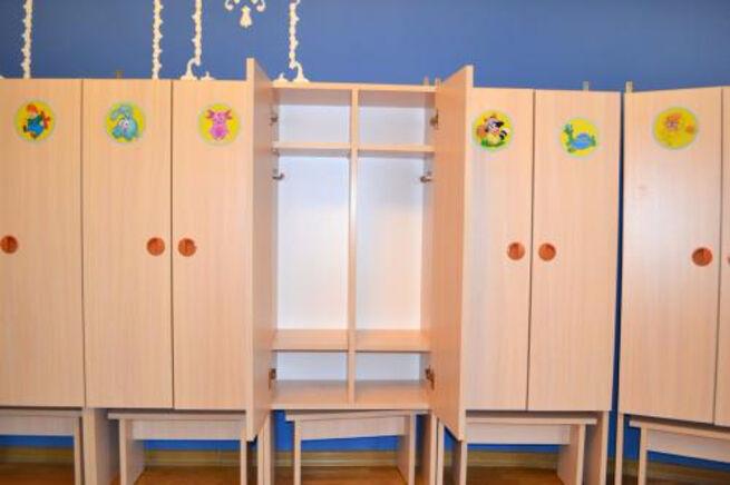 Наклейки на шкафчики в детский сад, назначение и способы кре.