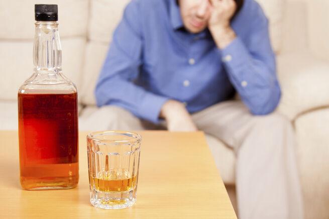Как правильно прервать запой