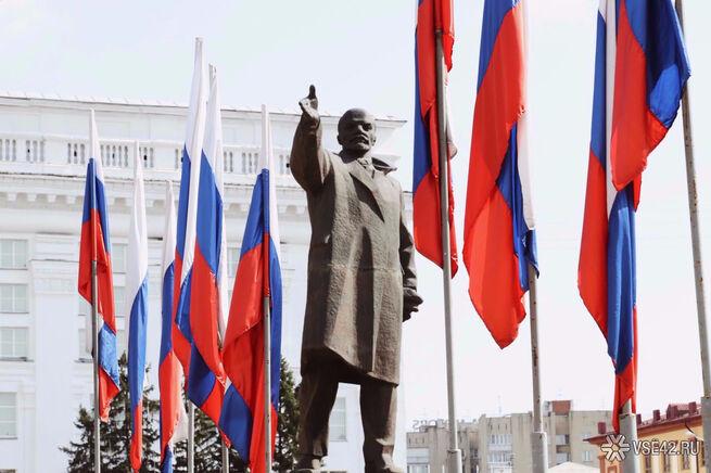 Кузбасским именинникам на выборах вручат подарки