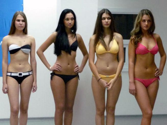 порно видео молоденькие на кастинге русские